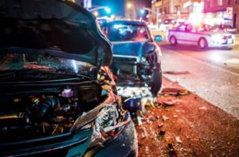 Collision Insurance - What Is Collision Insurance