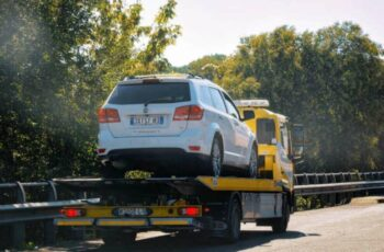 Towing And Labor Insurance Coverage